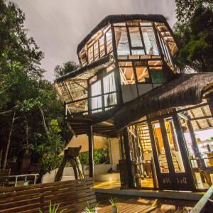 Hotel Pictures: Eco Rainforest House, Itacaré