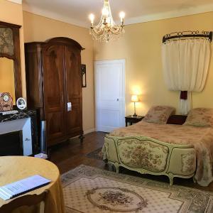 Hotel Pictures: Le Clos de La Muse, Saint-Junien