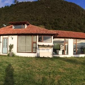 Hotel Pictures: Estancia Messalinda, Sesquilé