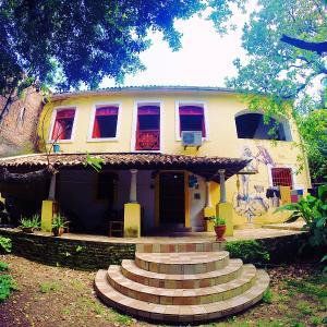 Hotel Pictures: Mameluco Hostel, Olinda