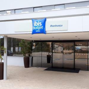 Hotel Pictures: Ibis budget Manhuacu, Manhuaçu