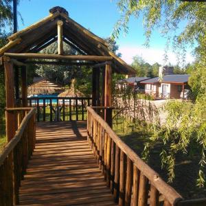Hotellbilder: Complejo Sueño Dorado, Santa Rosa de Calamuchita