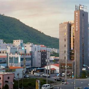 Fotografie hotelů: Benikea Central Hotel, Tongyeong
