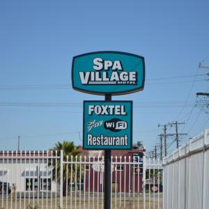 Foto Hotel: Spa Village Travel Inn, Moree