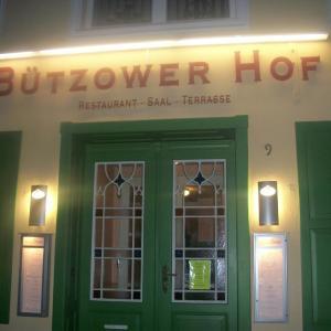 Hotelbilleder: Hotel Bützower Hof, Bützow