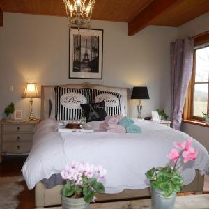 Hotelbilder: La Perrie Chalet Bed and Breakfast, Patersonia
