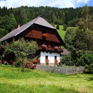 Fotos de l'hotel: Bodnerhof, Arriach