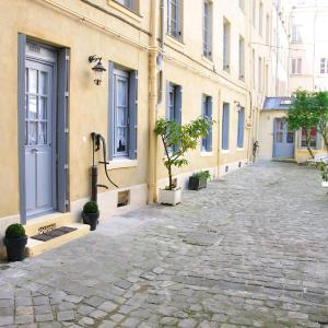 Hotel Pictures: L'Escapade Versaillaise, Versailles