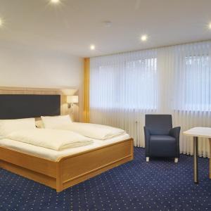 Hotelbilleder: Hotel BonaMari, Salzgitter-Bad