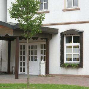 Hotel Pictures: Hotel Garni Alte Post, Boffzen