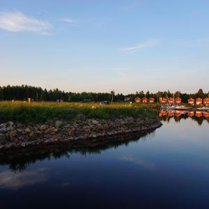 Hotel Pictures: Wanha Pappila Cottages, Simoniemi