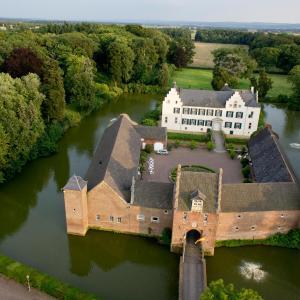 Hotel Pictures: Burg Heimerzheim, Swisttal