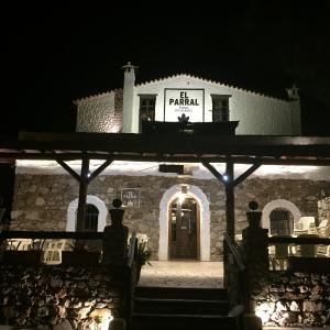 Hotel Pictures: Posada El Parral, Benaocaz