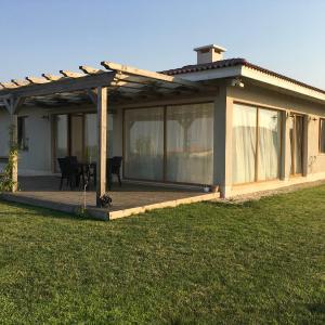 Φωτογραφίες: Parus Summer House, Lozenets