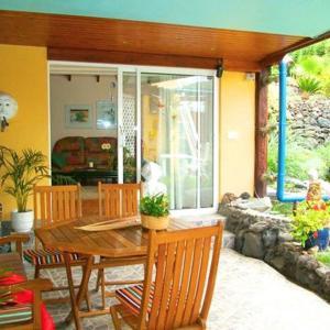 Hotel Pictures: Studio-Haus auf einer Finca - F3884 - [#60697], Caleta de Interián