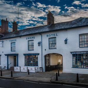 Hotel Pictures: Three Swans Hotel, Hungerford