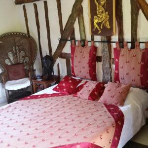 Hotel Pictures: La Cour de Bas, Barneville-la-Bertrand