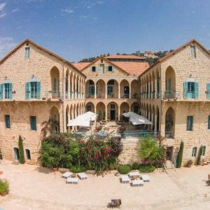 Fotos de l'hotel: Deir al Oumara, Dayr al Qamar