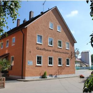 Hotelbilleder: Landgasthof-Hotel Hammermühle, Donaustauf