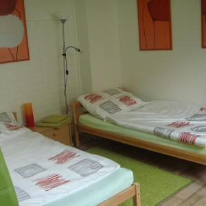 Hotel Pictures: Ubytovani Hostice, Vodochody