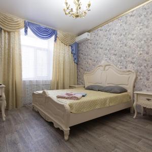 Hotellbilder: Apartments Lux pl.Lenina 12/1, Astrakhan