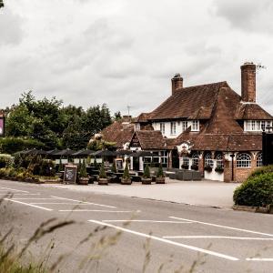 Hotel Pictures: The Princess Royal, Farnham