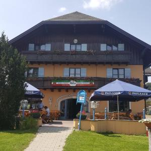 Zdjęcia hotelu: Entenwirt Seeham, Seeham