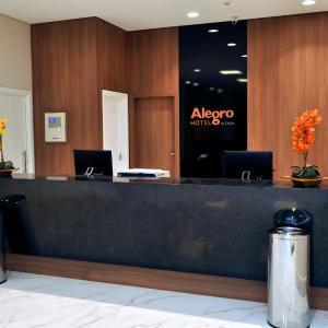 Hotel Pictures: Alegro By Tauá, Jarinu