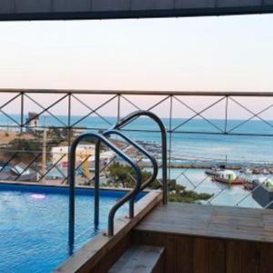 Zdjęcia hotelu: The East Pool Villa, Pohang