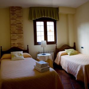 Фотографии отеля: Casas Rurales Canserta, Alcaraz