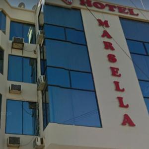 Hotel Pictures: Hotel Marsella, Machala