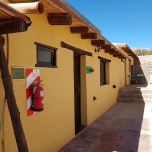 Zdjęcia hotelu: Asqui Pacha Hostel, Tilcara