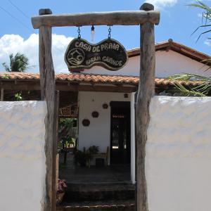 Hotel Pictures: Casa de Praia Barra Grande Piauí, Barra Grande