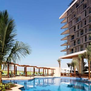 Zdjęcia hotelu: Radisson Blu Hotel, Abu Dhabi Yas Island, Abu Zabi