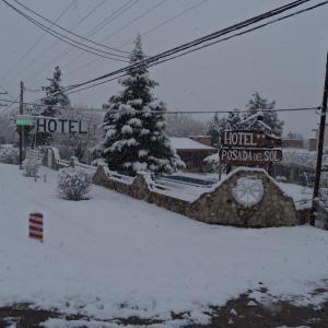 Hotellbilder: Hotel Posada del Sol, Mina Clavero