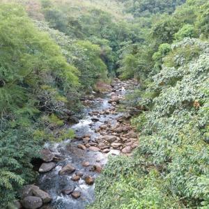 Hotel Pictures: Chalé na beira do rio, Cachoeiras de Macacu