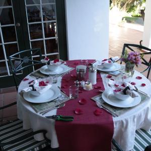 Hotelbilder: Orange-Ville Guesthouse, Stellenbosch