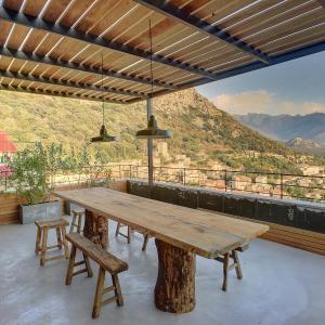 Hotel Pictures: Maison à Lumio, Lumio
