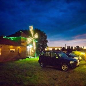 Hotel Pictures: Ecousadba Alba Ruthenia, Biskuptsy