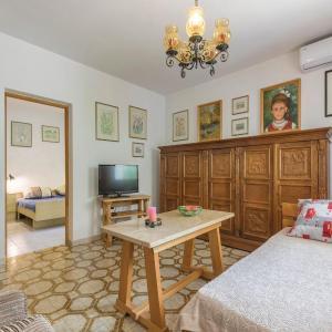 ホテル写真: Studio Apartment in Valbandon, Fažana