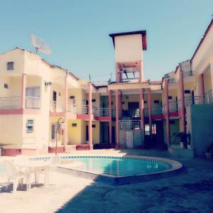 Hotel Pictures: Hotel Pousada Sissi, Pirapora