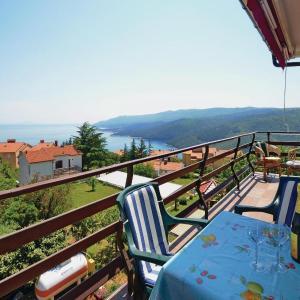 Zdjęcia hotelu: Apartment Medulinska V, Rabac