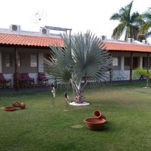 Hotel Pictures: Tuiuiu Park Hotel, Rinópolis