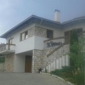 Foto Hotel: Vila Blagovac, Vogošća