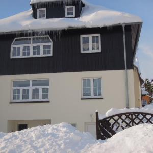Hotelbilleder: Am Dürrenbachtal, Klingenthal