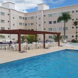 Zdjęcia hotelu: Encontro das Águas, Caldas Novas