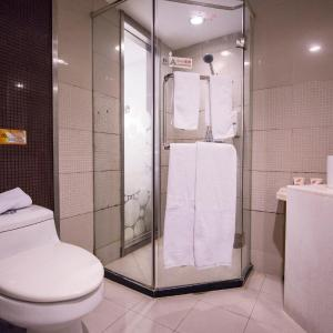 Hotellbilder: Shell Taiyuan Xinghualing District North Taoyuan Road Shengli Bridge East Hotel, Taiyuan