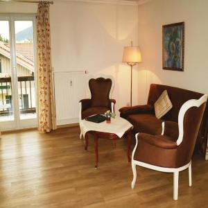 Hotelbilleder: One-Bedroom Apartment in Flintsbach, Flintsbach