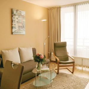 Hotel Pictures: Studio Apartment in Freyung, Freyung