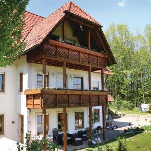 Hotel Pictures: Two-Bedroom Apartment in Altenkunstadt, Altenkunstadt